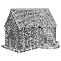 3D printable terrain