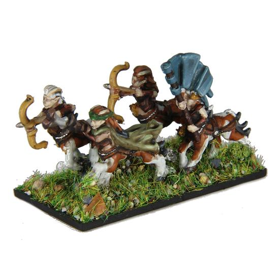 Woodlander Centaurs