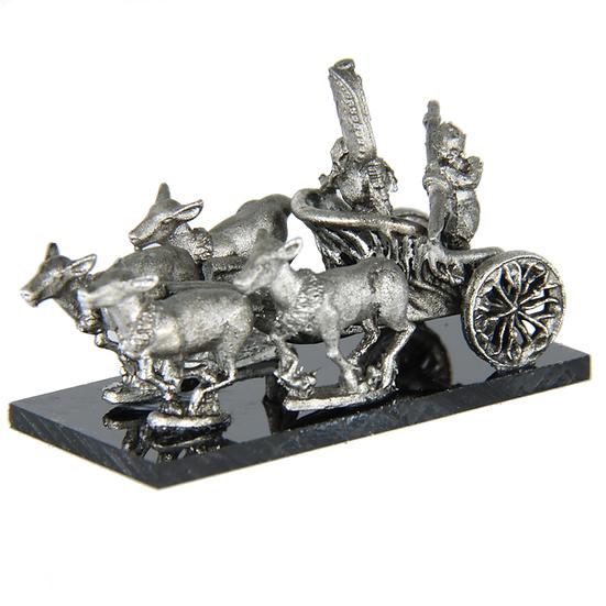 Woodlander Chariots