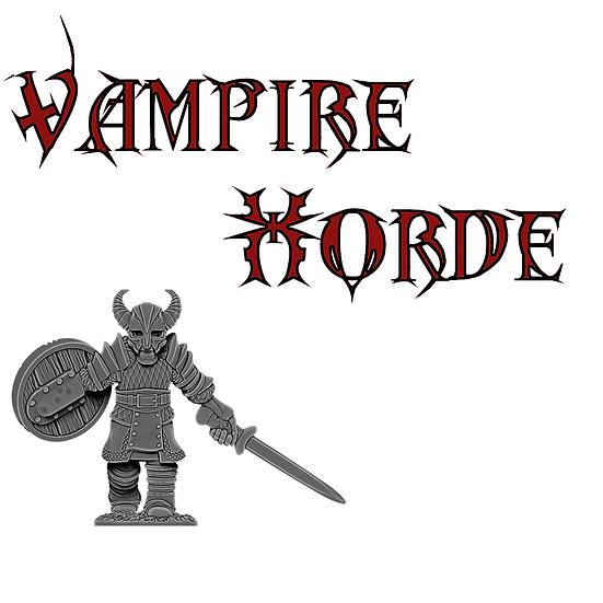 Vampire Horde