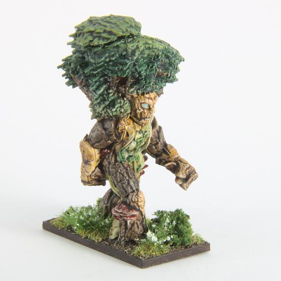 Woodlander Tree Women