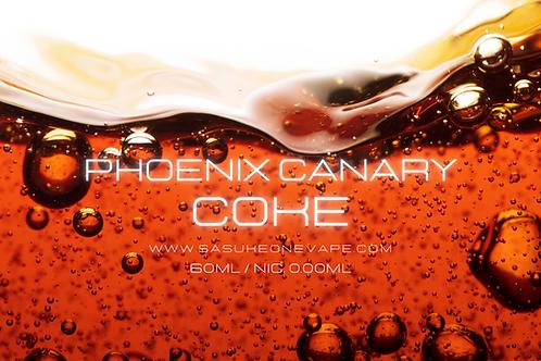 Phoenix Canary Cola / 60ml