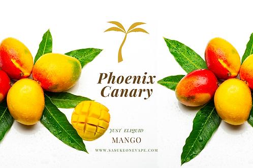Phoenix Canary MANGO / 60ml
