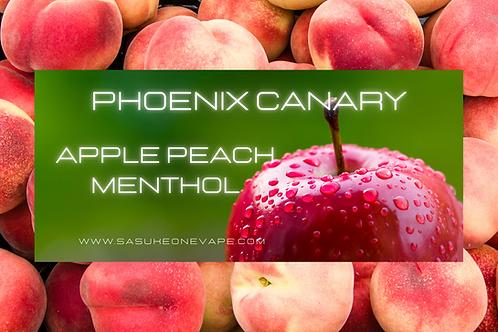 Phoenix Canary Apple Peach Menthol / 60ml