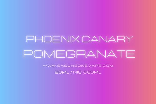 Phoenix Canary Pomegranate  / 60ml