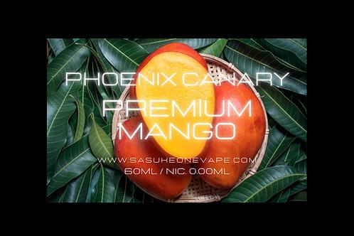 Phoenix Canary PREMIUM MANGO