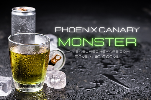 Phoenix Canary Monster / 60ml
