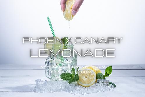 Phoenix Canary Lemonade / 60ml