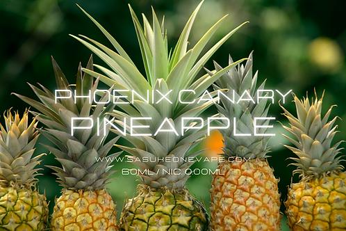 Phoenix Canary PINEAPPLE / 60ml