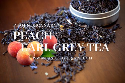 Phoenix Canary  Peach Earl grey Tea/ 60ml