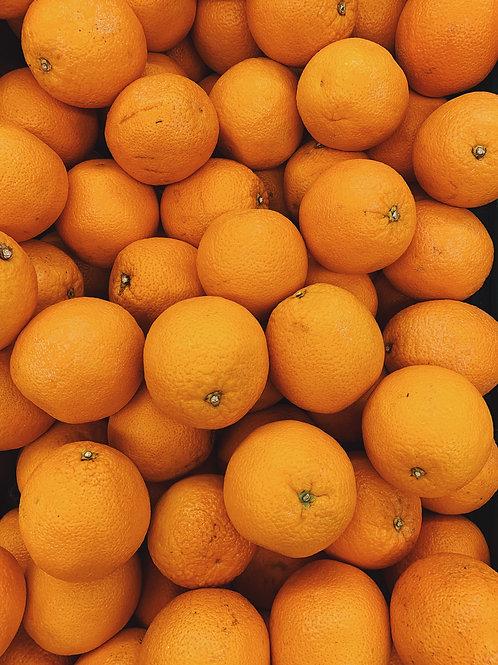 Grosses oranges - 7kg
