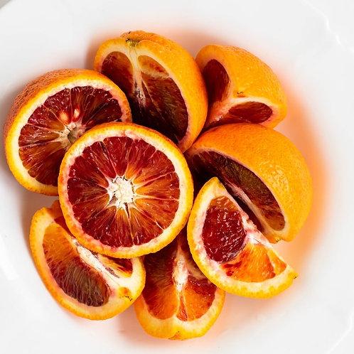 """Oranges """"moro"""" - 9kg"""