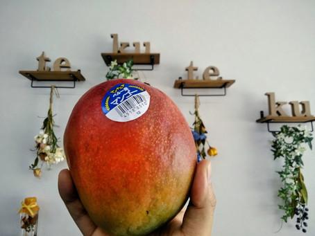 これでアップルマンゴー食べ放題?