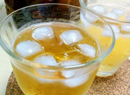 桃ブランデー~果実酒専門bar・テクテク