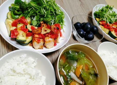野菜が美味しいんじゃない。美味しくするから美味しいんだ。
