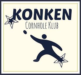 2019 yellow konken cornhole club logo_ed