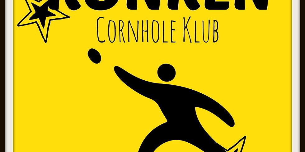 Cash Prize Open Cornhole Tournament Konken