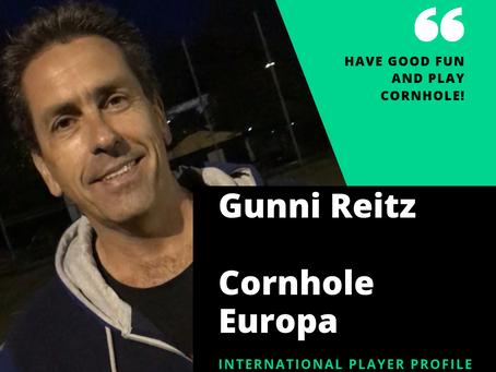 Cornhole in Europe: International Player Profiles: Konz, Germany from Cornhole Europa