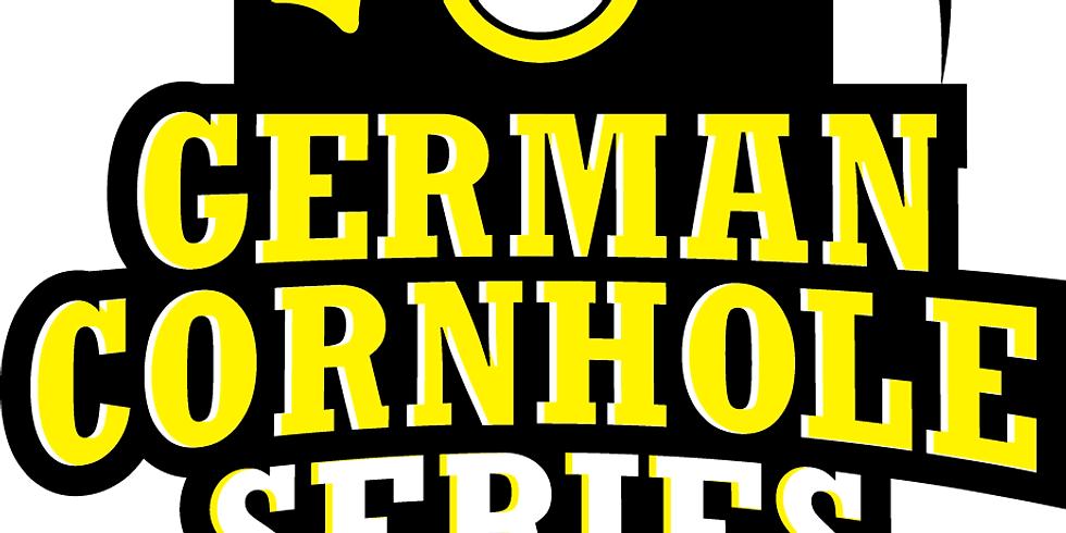 Lind Horst : German Cornhole Series #3
