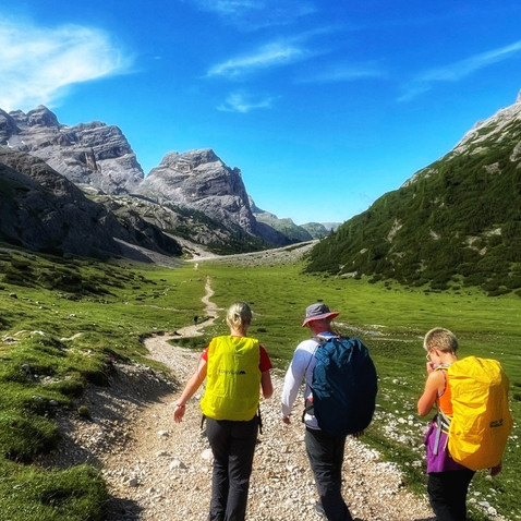 Dolomites in Summer : Cortina d'Ampezzo Spotlight Top 5 Things to Do