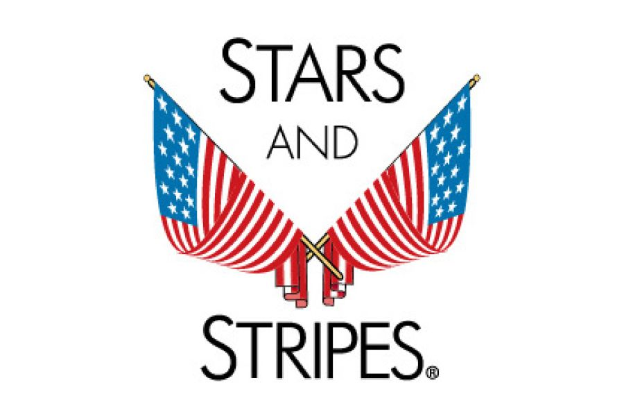 Stars & Stripes Article