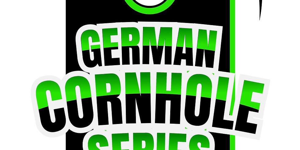 German Cornhole Series 2020 #1