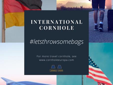 How Cornhole Went International: The First Transatlantic Charity Tournament in Konken, Germany