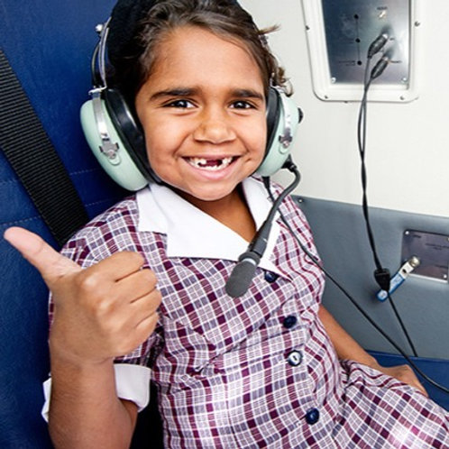 Royal Flying Doctor Service Virtual Tour