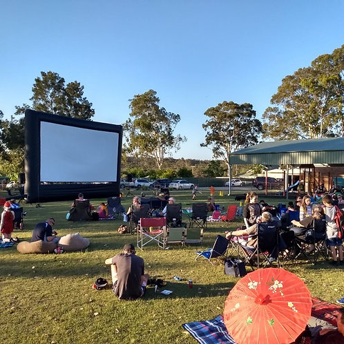 Big Sky Mobile Cinema