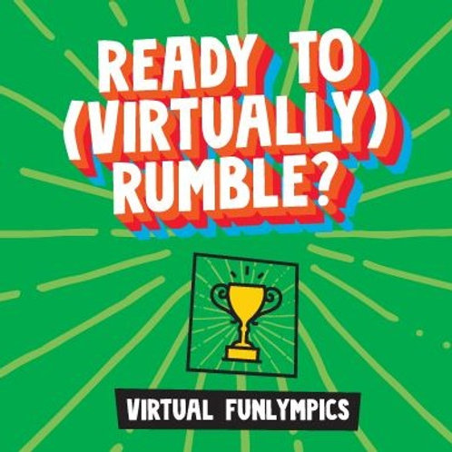 Strike Virtual Funlympic