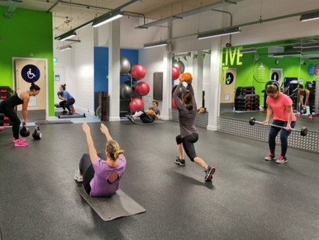 How Can We Make Fitness Spaces More Inclusive?