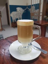 The Caprivi Adventures Cafe