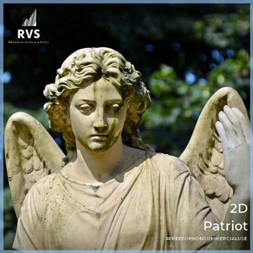 "[FREE] Damso x PNL Type Beat - ""Patriot"" by 2D 🌟"
