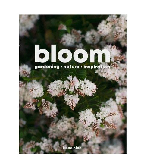 Bloom The Magazine