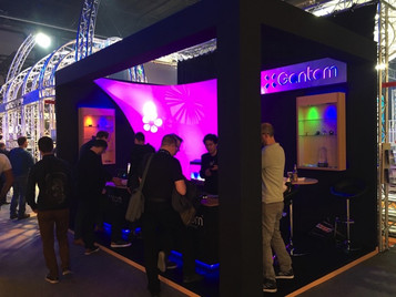 New Gantom Products at ProLight & Sound Frankfurt