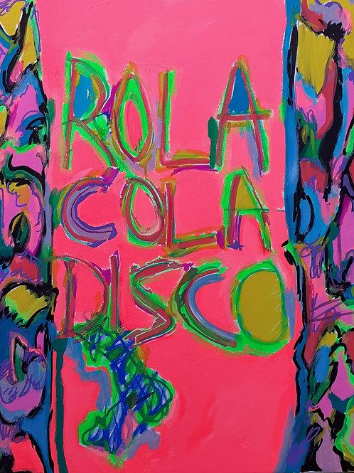 Rola Cola Disco