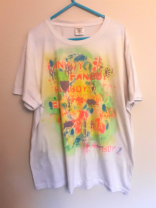 Hand Painted T