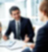 Quer um consultor particular?