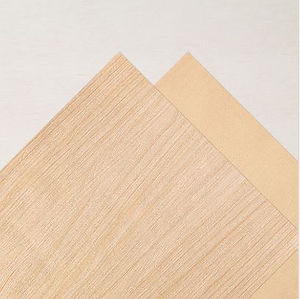 Natural Touch Exclusive Specialty Paper.