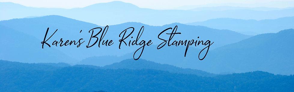 Blue Ridge Banner Photo - PLAIN - 96 res
