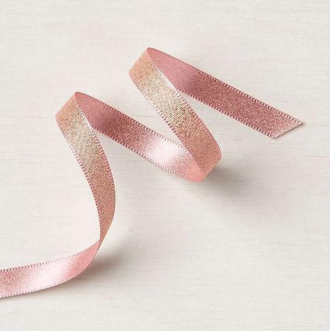154283 Blushing Bride Metallic Ribbon.JP