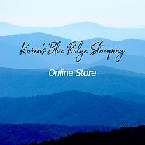 Blue Ridge Mtns Square - KBRS Online Sto
