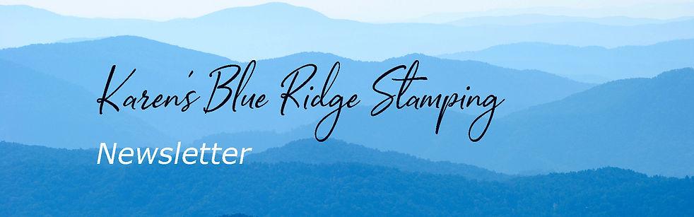 Blue Ridge Banner Photo - NEWSLETTER - 9