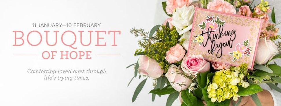 PP Feb 2021 - Bouquet of Hope Banner Ima