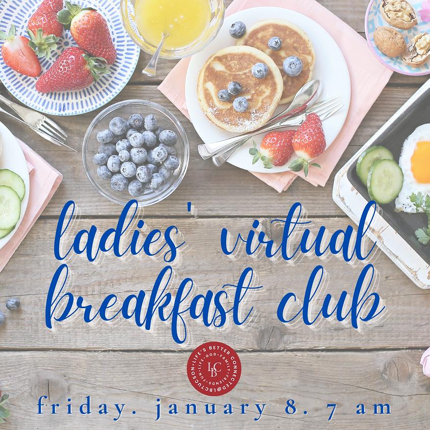 Ladies' Virtual Breakfast Club