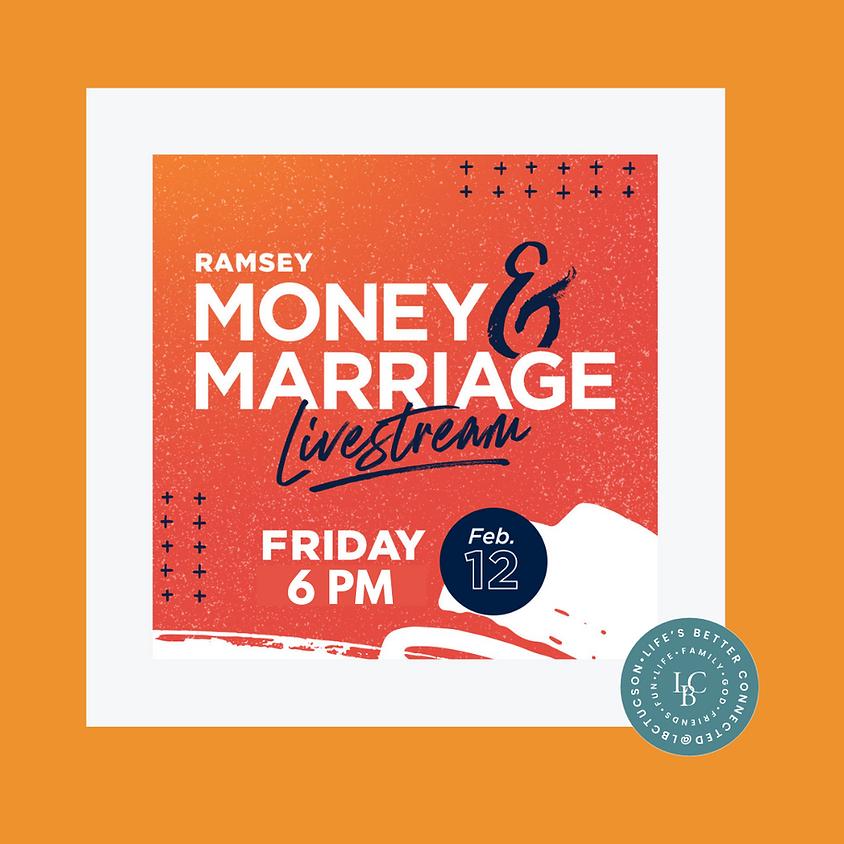 Dave Ramsey's Money & Marriage Live Stream