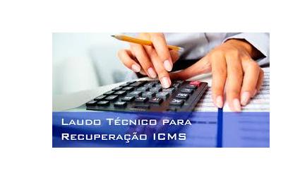 LAUDO DE ICMS