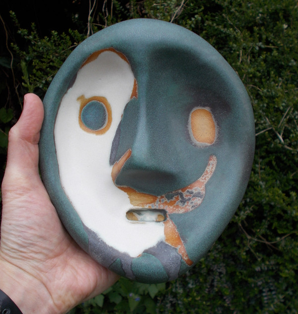 Corpuscle Mask