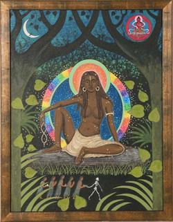 'She who became Tara'