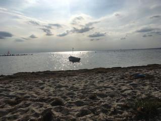 Traumhafter Strandtag auf der Insel Rügen!